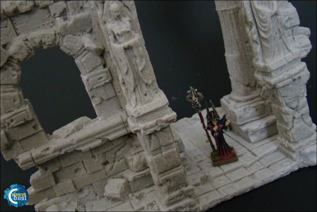Archaic Ruined Temple (StudioLevel)