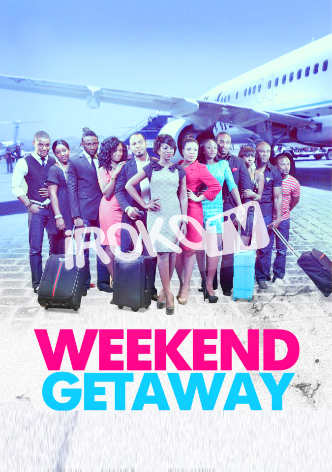Genevieve In All Star Extravaganza 39 Weekend Getaway 39 On