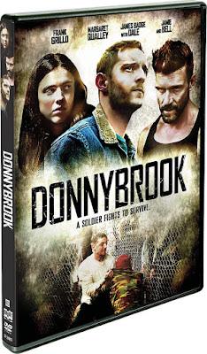 Donnybrook 2019 Dvd