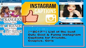 {Top101+} Best Instagram captions Friends, Family, couples, girls, boys