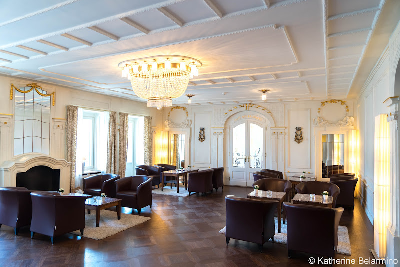 Hotel des Balances Two Days in Lucerne Luzern Switzerland