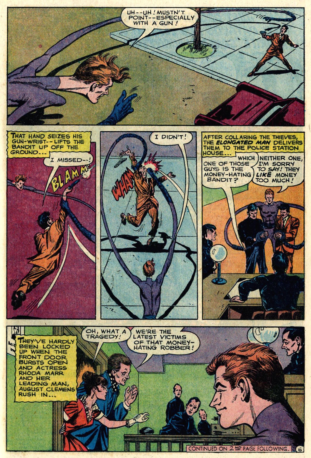 Detective Comics (1937) 347 Page 28