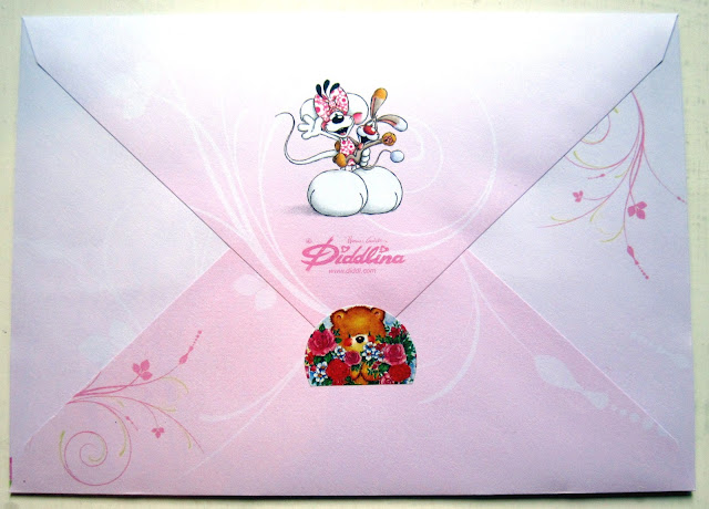 diddle stationery