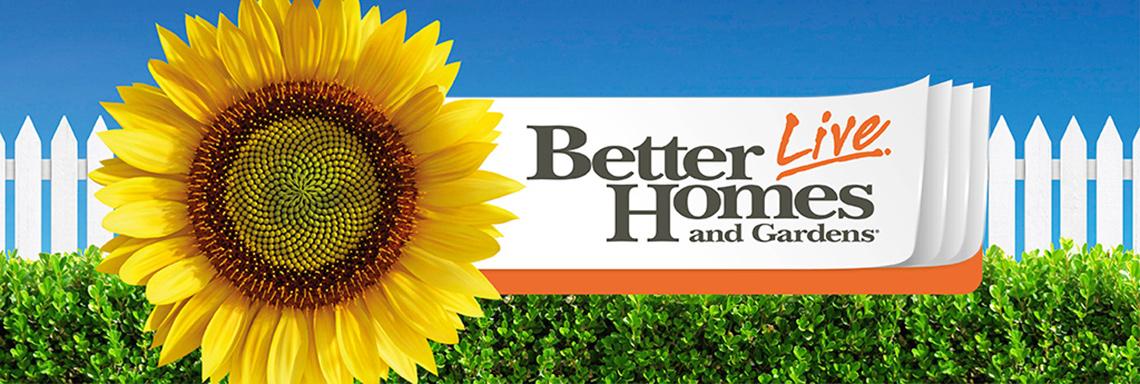 Better Homes Gardens Live Melbourne October 14 16