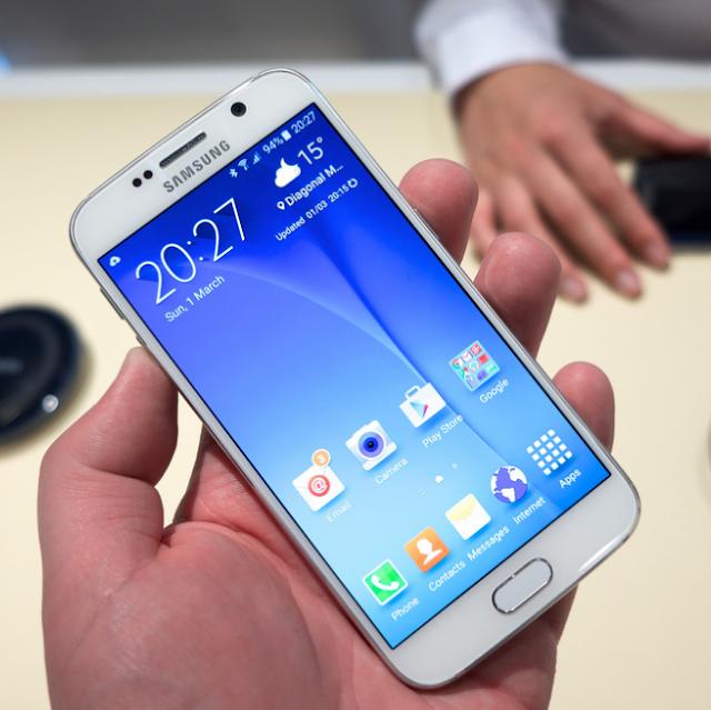 Samsung Galaxy S6 - Galaxy S6