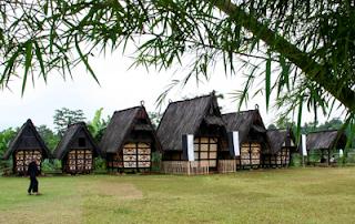 11 Tempat Yang Harus Kalian Kunjungi Di Bogor