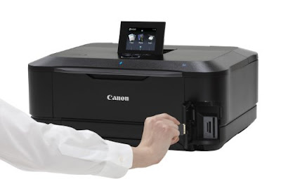 Canon Pixma MG8250 Driver Download