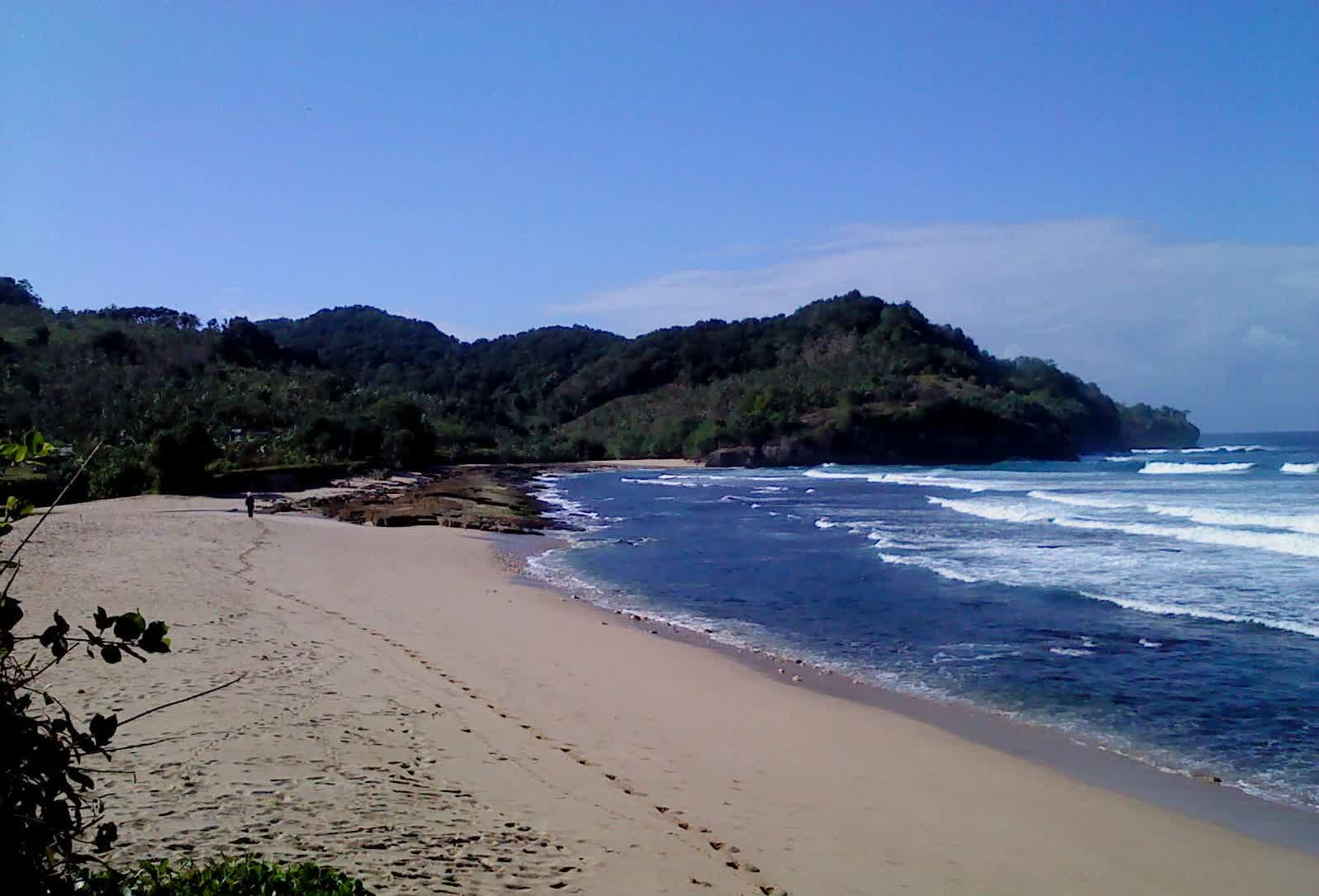 Wisata Pantai Molang Tulungagung : Harga Tiket Masuk, Lokasi Dan Rute Terbaru 2019