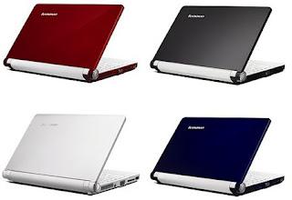 Lcd Netbook Lenovo S10-2   S10-3