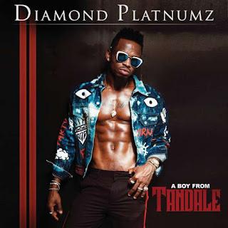 Diamond Platnumz - African Beauty (feat. Omarion) [Vídeo]