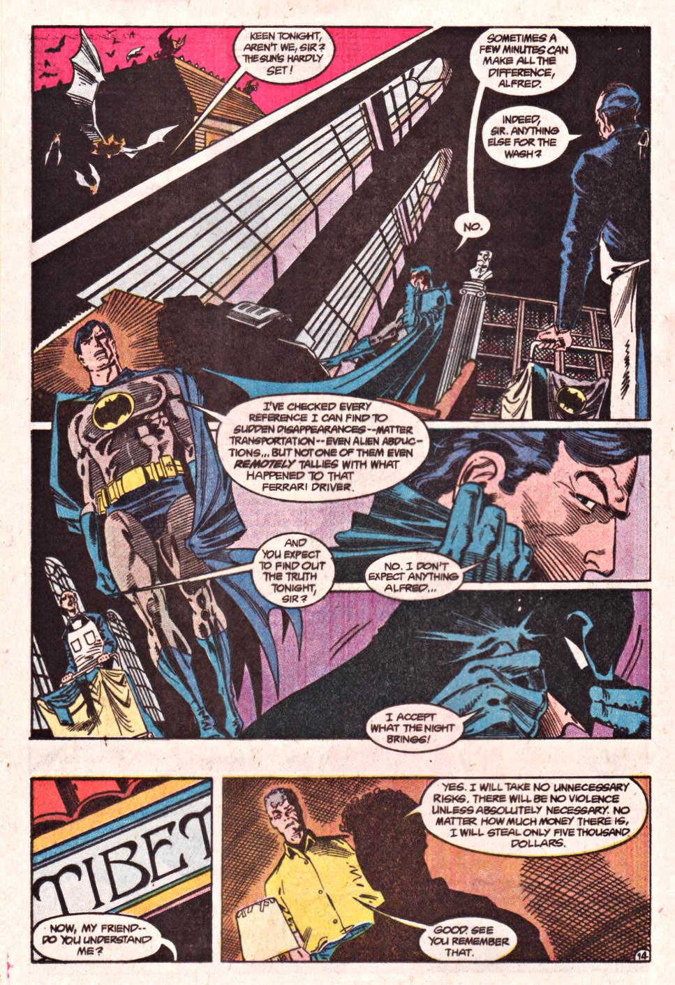 Detective Comics (1937) 601 Page 14