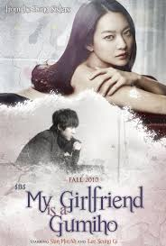 Review Drakor My Girlfriend is Gumiho indonesia