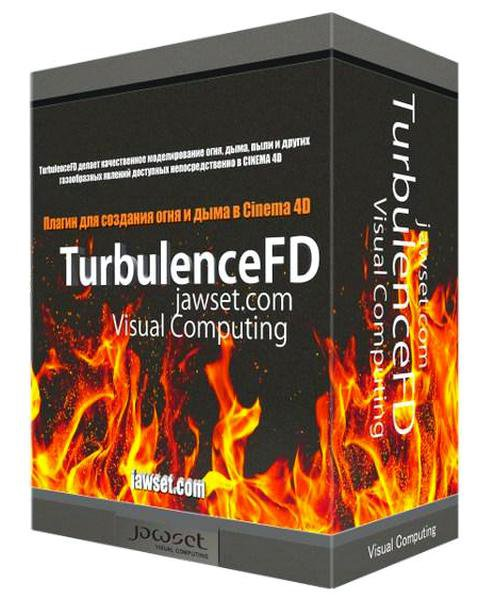 Turbulencefd free