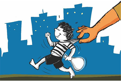 Juvenile Justice (Care & Protection of Children) Bill ...