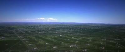 To μεγαλύτερο καταφύγιο στον κόσμο έχει χτιστεί ήδη για την «ημέρα της Αποκάλυψης»