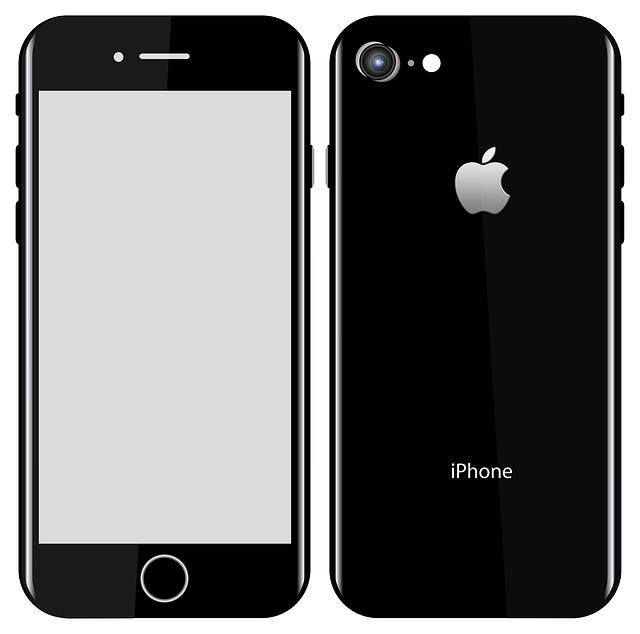 I Phone Mobile Mobile Phone Phone Technology