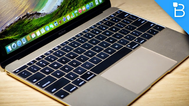 Apple Macbook 12 inch Ratina