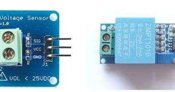 Discuss - Develop - Design: Measuring AC Voltage Using