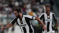 Juventus vs Sevilla – Highlights & Full Match