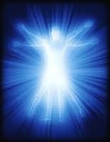 le paysage Céleste s'ouvre vers un monde qui n'est pas le notre. Le foyer spatial de la vision émane de Cette Lumière-Divine que l'on reçoit à l'essence même de La Vie.