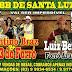 Santino Braz e Luiz Bento se apresentam hoje na AABB de Santa Luzia