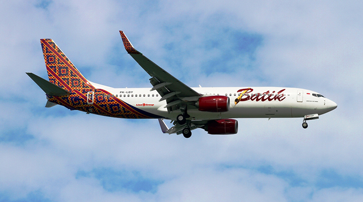 Request batik air 737 900 er ysflight headquarters image stopboris Image collections