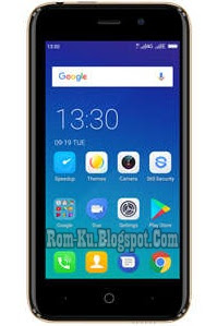 Firmware Evercoss S45 Tested (Pac File)