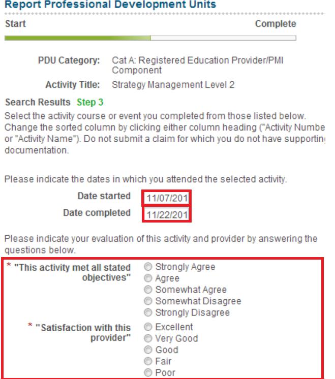 PMP & ACP 專案管理學院: 【PMP專案管理】如何登錄PDUs?(A類)