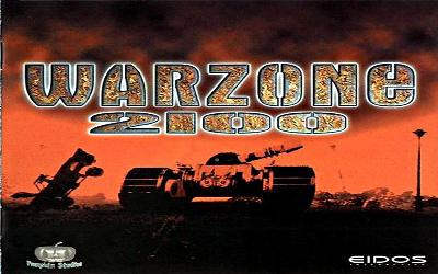 Warzone 2100 - Jeu de Stratégie RTS sur PC