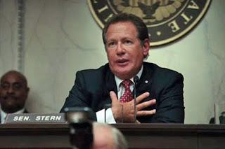 Garry Shandling - Senator Stern