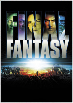 Final Fantasy Dublado (2001)