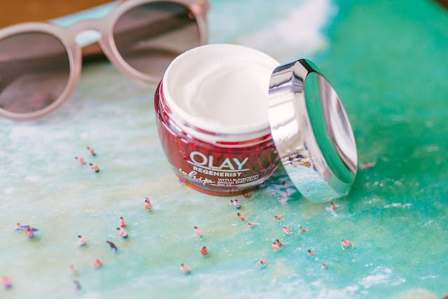 Olay Regenerist Whip with SPF 25