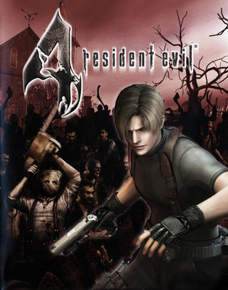 Resident Evil 4 Download Free Game