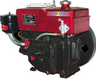 Harga Mesin Diesel Dong Feng dan Jiang Dong Terbaru