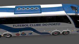 Bus – Marcopolo G7 1600LD FC Porto Skin