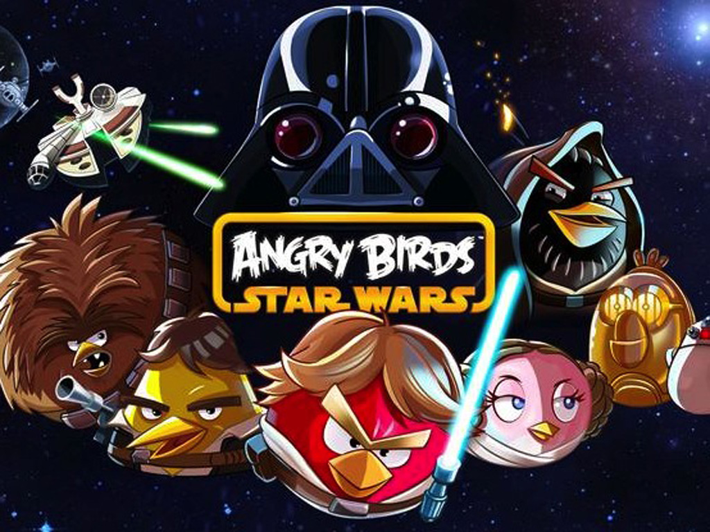 Angry Birds Star Wars - Download