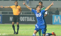 PS TNI vs Persib Bandung 0-3 Video Gol & Highlights