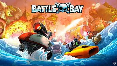 Battle Bay Apk + Mod + Data for Android Online