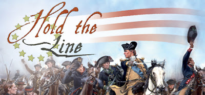 Hold the Line The American Revolution Free Download