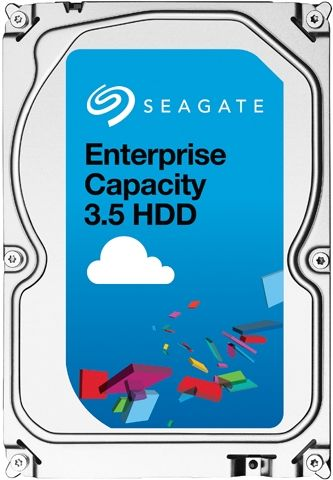 Seagate Enterprise Capacity Hard Drive