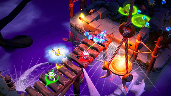Super Dungeon Bros: Reloaded