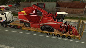 Agricultural Trailers Pack version 1.1