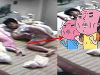 (VIDEO) Ayah Diam-Diam Pasang CCTV Dan Lihat Apa Yang Bikin Dia MARAH BESAR!
