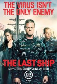 Con Tàu Cuối Cùng Phần 1 - The Last Ship Season 1 (2014)