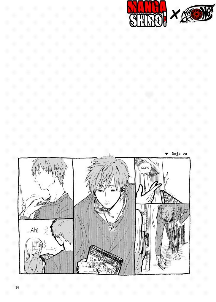 Wotaku ni Koi wa Muzukashii Chapter 04.5-20