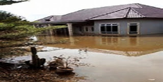 Wajib Tahu!! 3 Bagian Rumah yang Harus Diperbaiki Setelah Kebanjiran