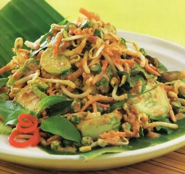 18 Makanan Khas Sunda Jawa Barat Asli