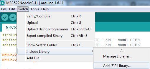 Browse Dan Add File Rfid Master Zip