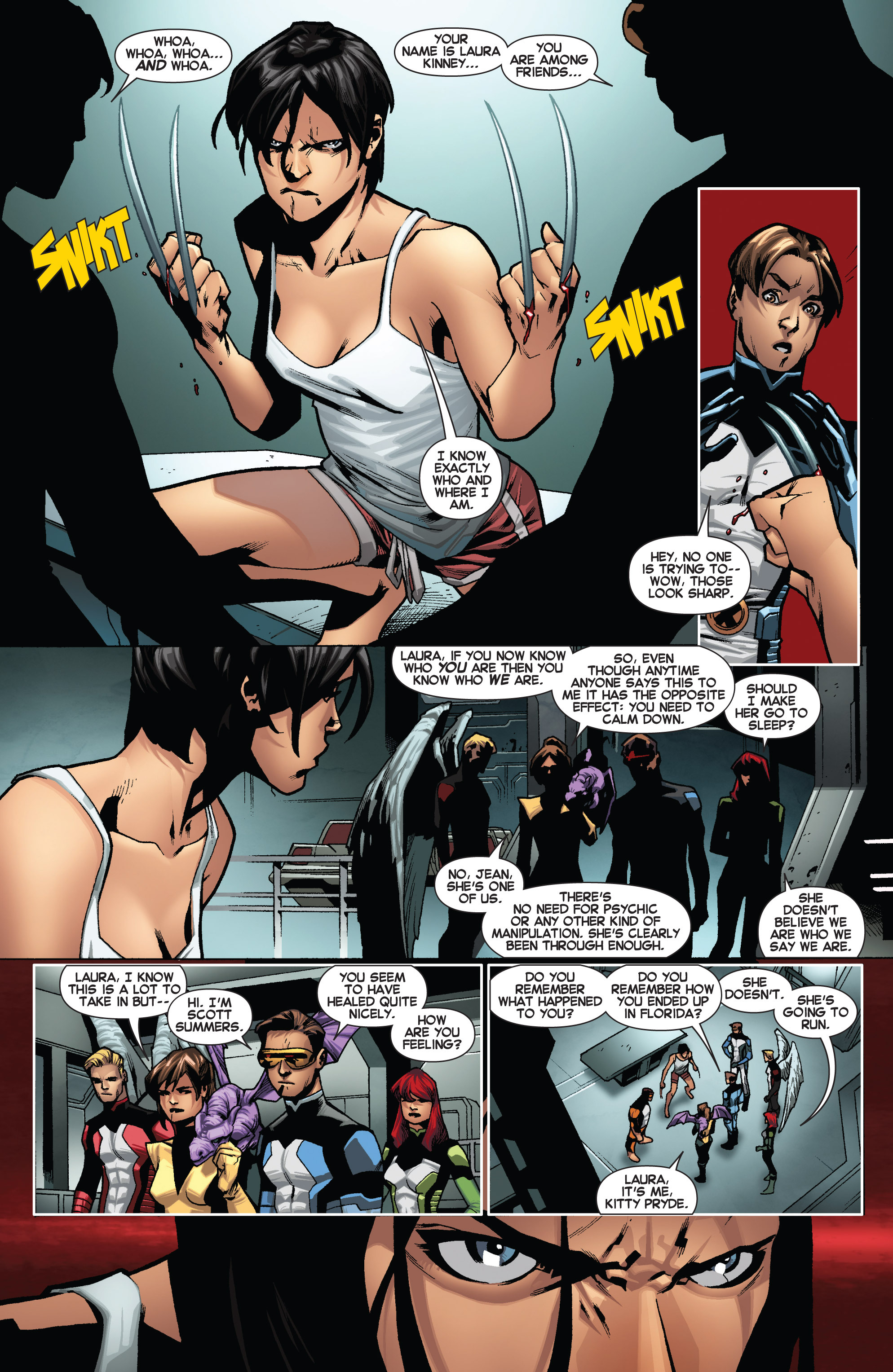 Read online All-New X-Men (2013) comic -  Issue #20 - 4