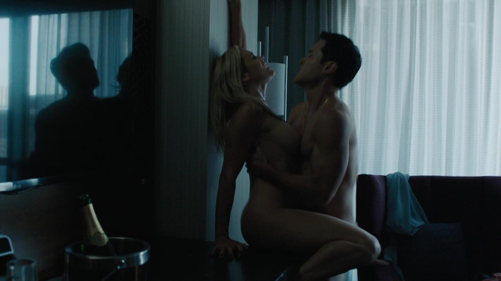 Jealous Johnny Depp Hated Amber Heard Shooting Sex Scenes